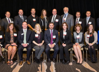 CFO Awards Honoree 2017
