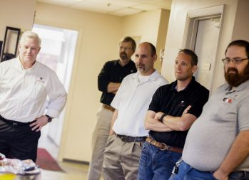 Trinity Precision Wichita KS Aerospace Manufacturing Culture 7