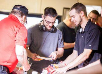 Trinity Precision Wichita KS Aerospace Manufacturing Culture 16