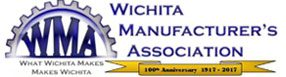 Wichita Manufacturer's Association Logo