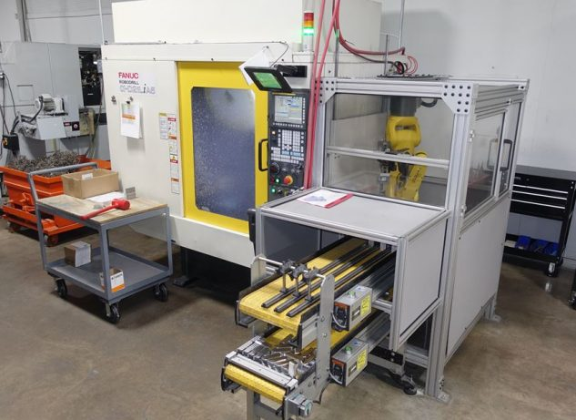 Trinity NewsImage Shop Manufacturing Automation