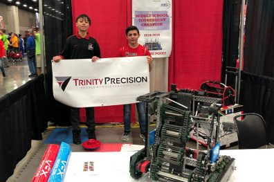 Trinity-2019-WilburRobotics-Featured Image