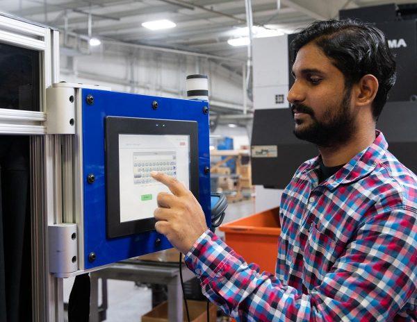 Wichita Aerospace Parts Manufacturer Technology And Process