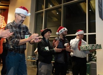 Wichita-Aerospace-Holiday Party Gallery 2