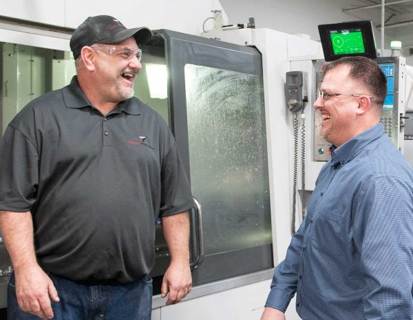 Aerospace Manufacturer Principle Vision And Core Values Coworkers